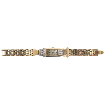 Fabulous Retro Bracelet Watch