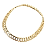 Cartier 18k Necklace